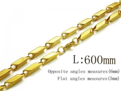 HY Wholesale Stainless Steel Chain-HY61N0611H5A