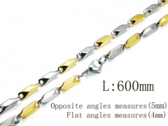 HY Wholesale Stainless Steel Chain-HY61N0618H0