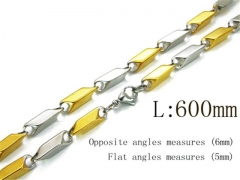 HY Wholesale Stainless Steel Chain-HY61N0612H5E